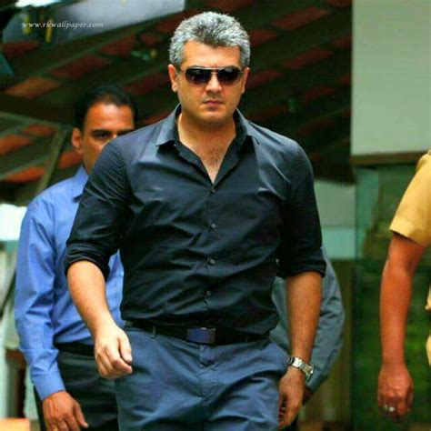 actor ajith latest photos hero ajith kumar latest photos rk wallpapers