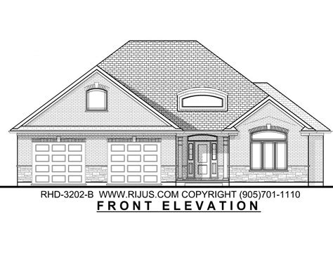 ontario house plans designs house design ideas