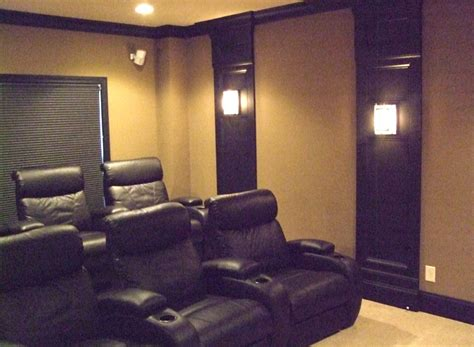 Theater Room Wall Sconces wall sconces home theater homes decoration tips