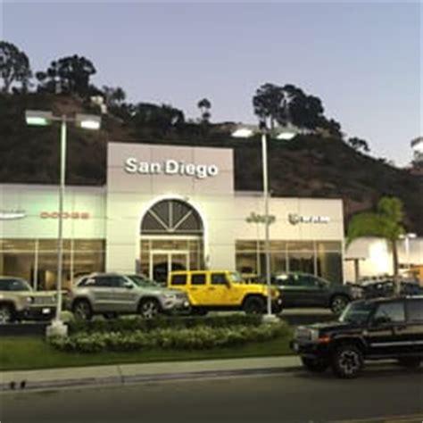 San Diego Jeep Dealers San Diego Chrysler Dodge Jeep Ram Car Dealers 777