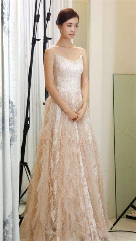korean actress gown lee da hae 이다해 picture korean celebs long gowns