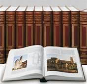 Imagen De Enciclopedia Especializada Arte