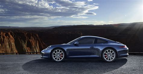 porsche view new porsche 911 porsche 991 in details porsche review