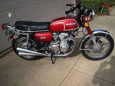1973 honda cb350f 2800 runs great original cb350 motorcycles for sale