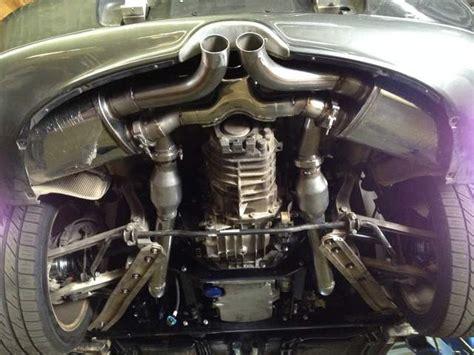 Porsche 996 V8 Conversion by Fs 2000 Porsche Boxster S Ls3 V8 Conversion 480 Hp