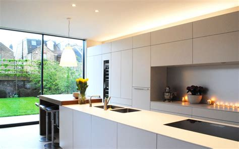 kitchen designs london lighting kitchens luxplan luxplan