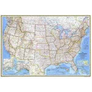 1976 united states map historical maps