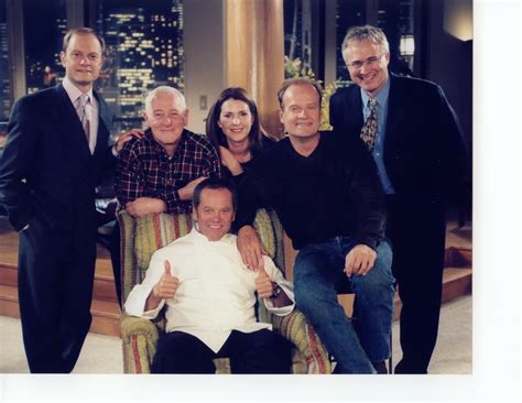 in frasier cast of frasier frasier photo 119762 fanpop