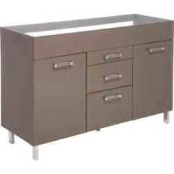 meubles de cuisine ikea meuble cuisine bas 3 portes