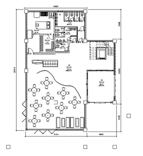 internet cafe floor plan work steven marsden