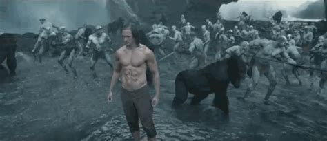 tarzan the legend movie trailer 2016 may 9 2016 all in one news