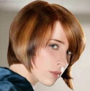 chunky bob hairstyles 2013 hairstyle chunky inverted bob with bangs and chunky