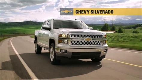 chevrolet commercial 2014 song by kid rock youtube 2014 chevrolet silverado tv commercial no matter the