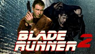 In this sequel also harrison ford is going to reprise his role of rick