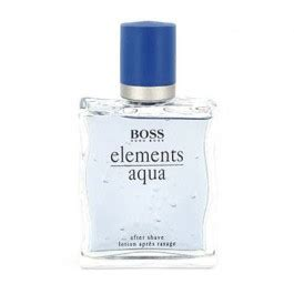 Hugo Element Aqua 100 Ml hugo elements aqua eau de toilette 100ml prijs