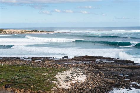 the 5 northern towns in the margaret river region