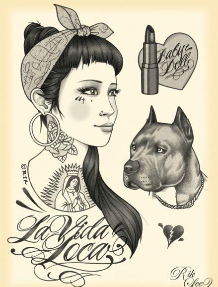 brown pride tattoo designs brown pride on
