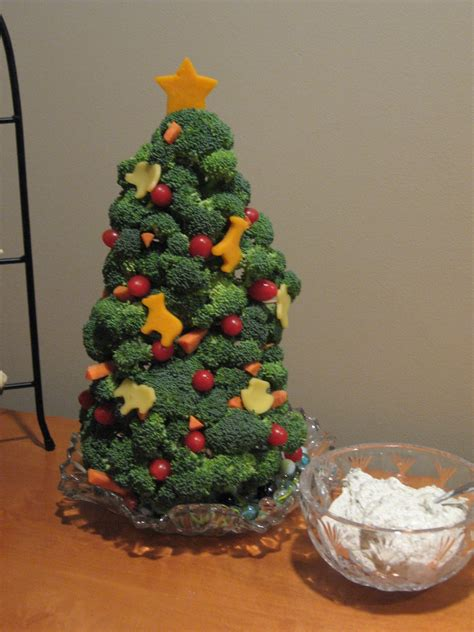 diy vegetable christmas tree pictures photos and images