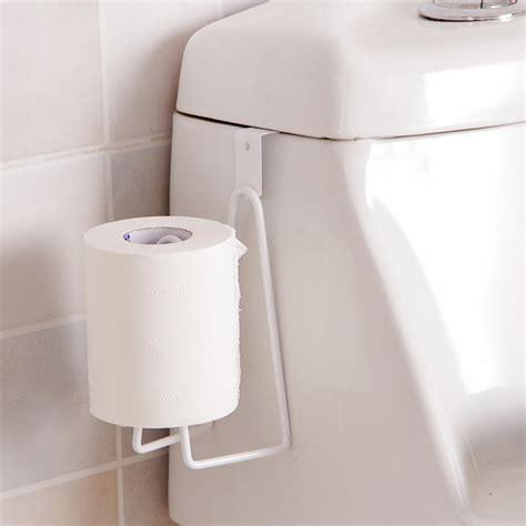 toilet paper hanger toilet paper holder tissue roll hanger with hook in