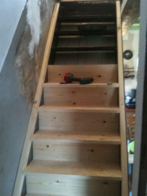 escalier int 233 rieur aredec amelioration renovation et