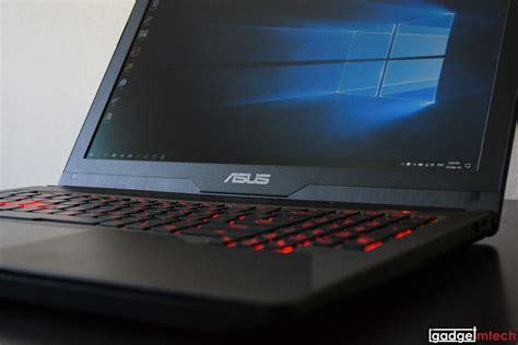 Asus Gaming Laptop Not Charging asus fx503 review non rog gaming laptop gadgetmtech