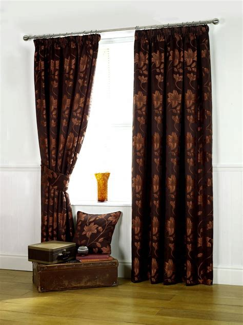 oriental drapes oriental copper lined curtains net curtain 2 curtains