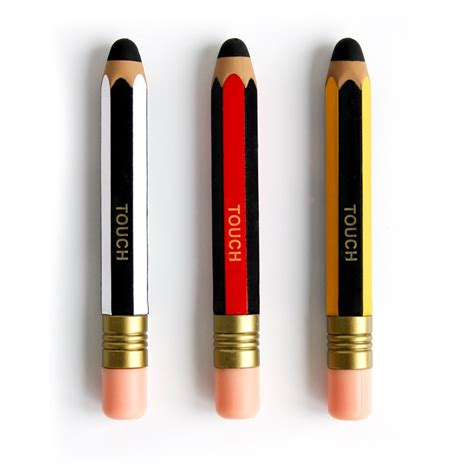 touch screen stylus pencil more accurate than using