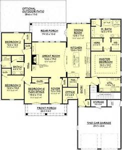 house plans 2000 square 4 bedrooms 104 best images about cool floor plans on