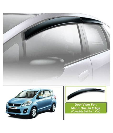 Accessories For Maruti Suzuki Ertiga Car Accessories Ertiga Car Accessories