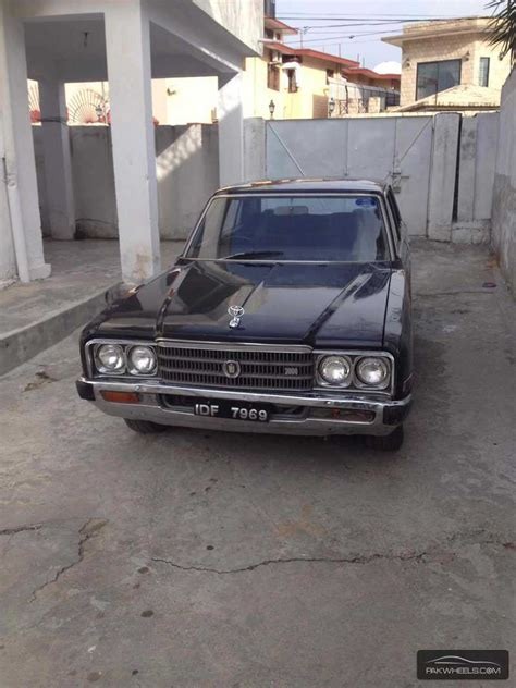 Toyota Crown For Sale Used Toyota Crown Royal Saloon 1977 Car For Sale In