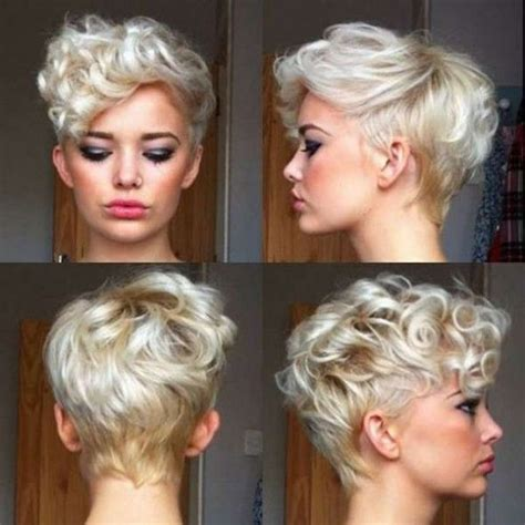 how to curl a pixie haircut 12 edgy ways to style your pixie cut her cus
