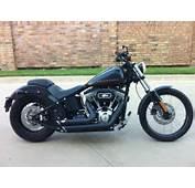 2012 Harley Davidson FXS Softail Blackline Cruiser  US $1449500
