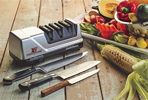 top 5 best knife sharpeners to buy in 2018 kitchensanity