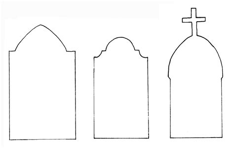 Halloween Tombstone Templates Happy Halloween Pinterest Best Halloween Tombstones And Tombstone Designs Templates