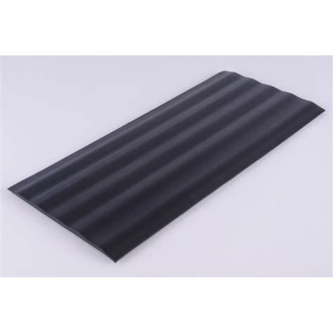 rub strake for inflatable boats flat rubbing strake black hen002033 henshaw inflatables ltd