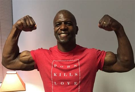 terry crews muscle bound actor   spice guy reveals