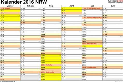 Kalender 2017 Freeware Kalender 2016 Nrw Freeware De