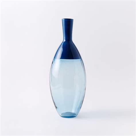 vitreluxe glass vases west elm