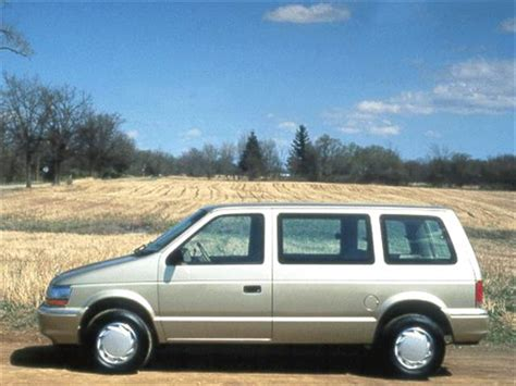 kelley blue book classic cars 1992 plymouth sundance seat position control 1992 plymouth voyager lx minivan used car prices kelley blue book