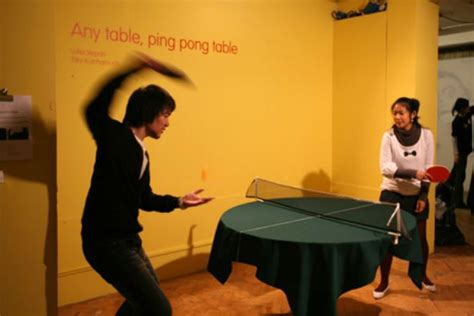 easter island ping pong table anthropologie 200 best ping pong images on fitness