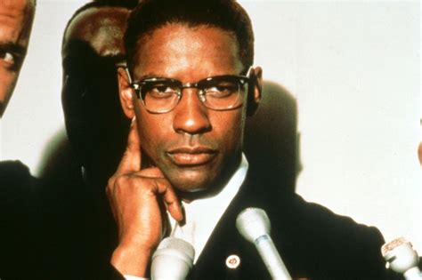 denzel washington malcolm x glasses best malcolm x 1992 reality bites the 25 best and