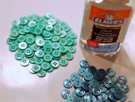 how to make a batton how to make a bowl out of buttons