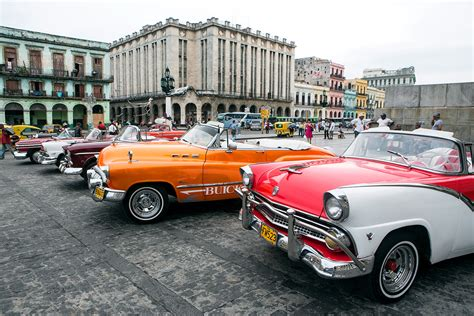 classic to vintage cars of will make you want to take a trip