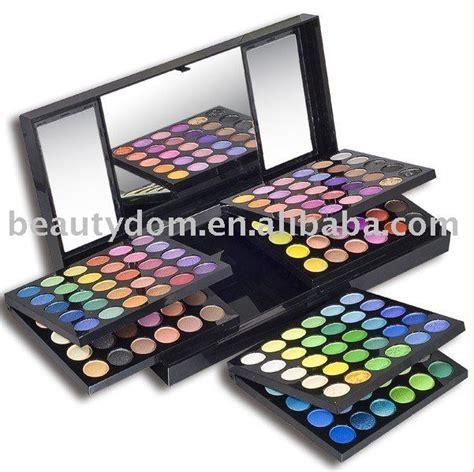 Make Up Sephora Lengkap palette maquillage professionnel mac
