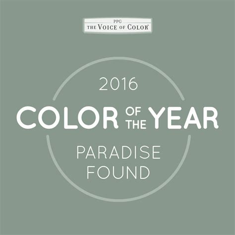 ppg voice of color the ppg voice of color 174 2016 paint color of the year