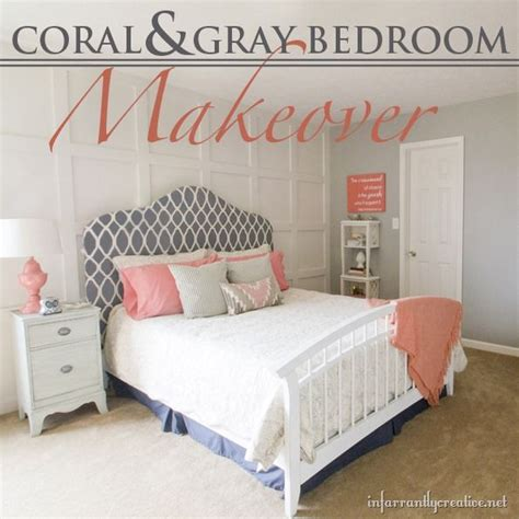coral pink bedroom 25 best ideas about gray coral bedroom on pinterest
