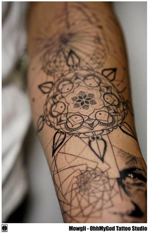 mowgli tattoo artist  vandallist