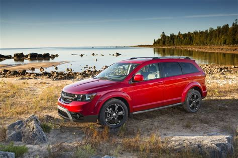 dodge crossroad 2017 2017 dodge journey release date specs and redesign
