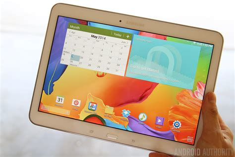 samsung updating galaxy tab 4 10 1 inch with android 5 0 2