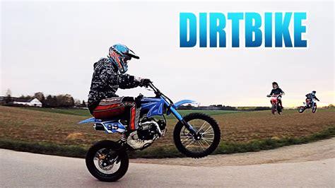 Kinder Motorrad Test by Die Coolsten Motocross Bikes F 220 R Kinder Dirtbike